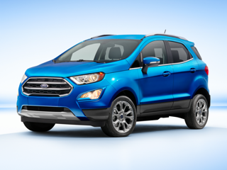 2018 Ford EcoSport & Ford Manufacturer Incentives and Rebates - Ferriday Ford dealer in ... markmcfarlin.com